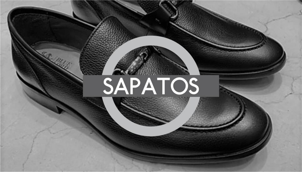 Banner Categoria Sapatos Blue lord