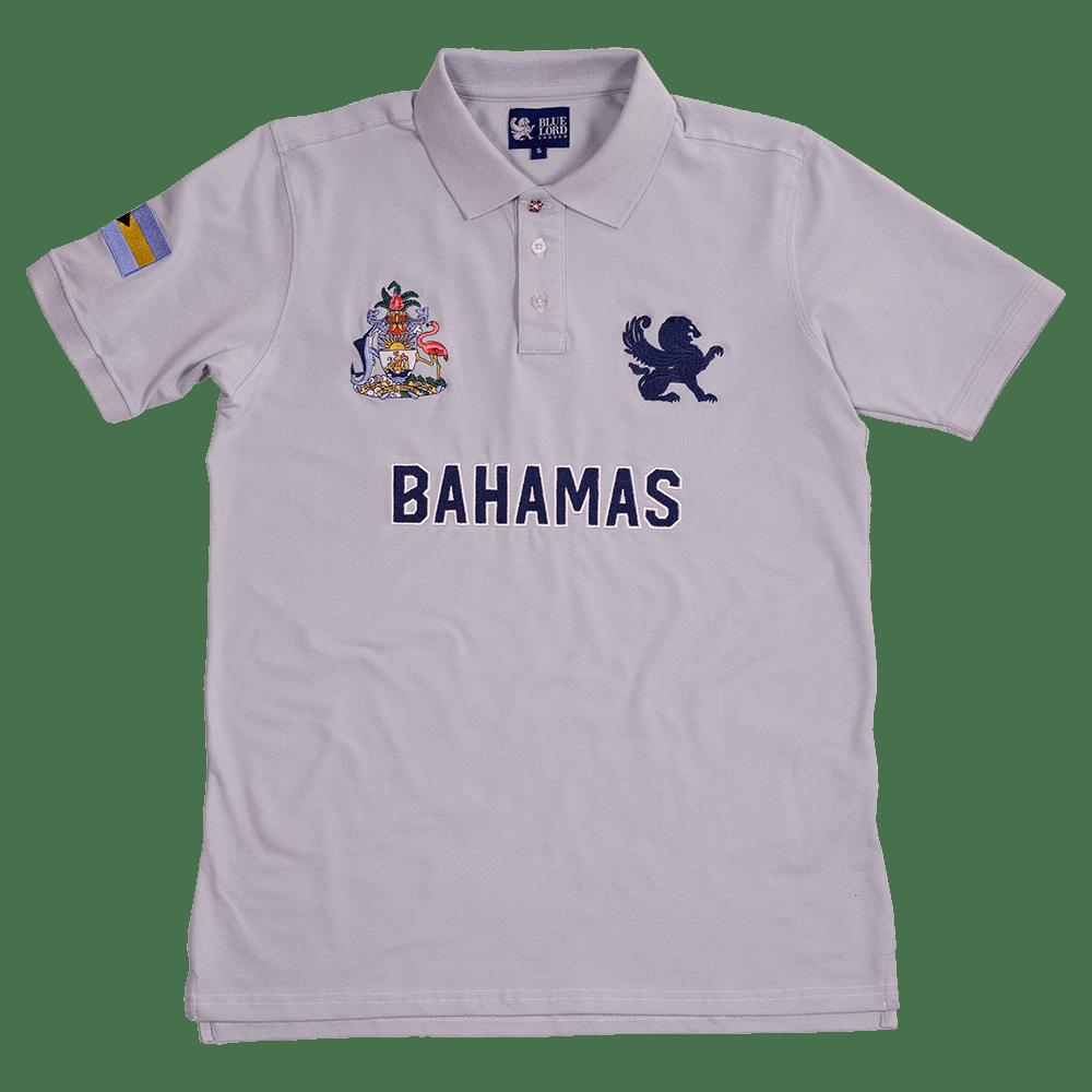 POLO EQUIPE BAHAMAS