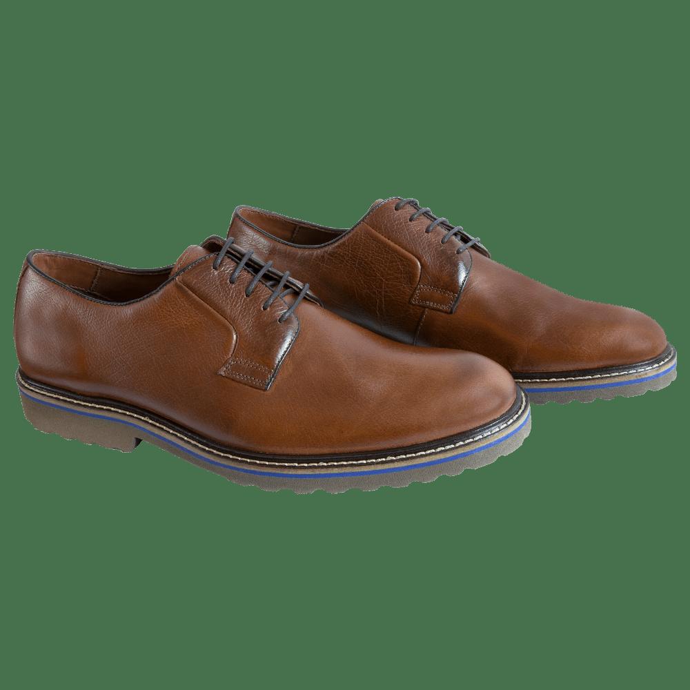 Sapato Casual Marrom