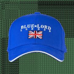 BONÉ BLUE LORD AZUL ROYAL