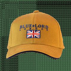 BONÉ BLUE LORD MARROM