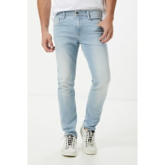 CALCA JEANS REPLAY ANBASS SKINNY DESTROYED 21